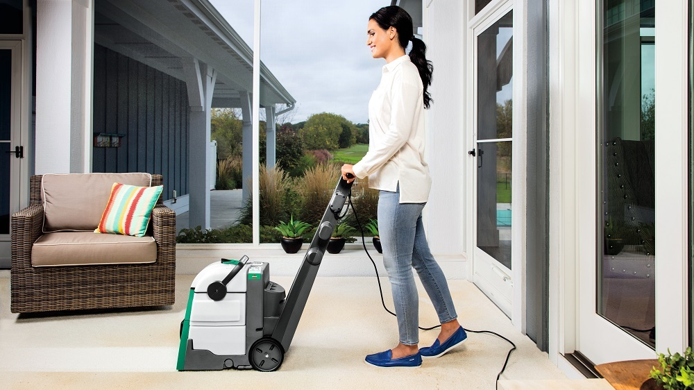 Bissell 86T3 Carpet Cleaner