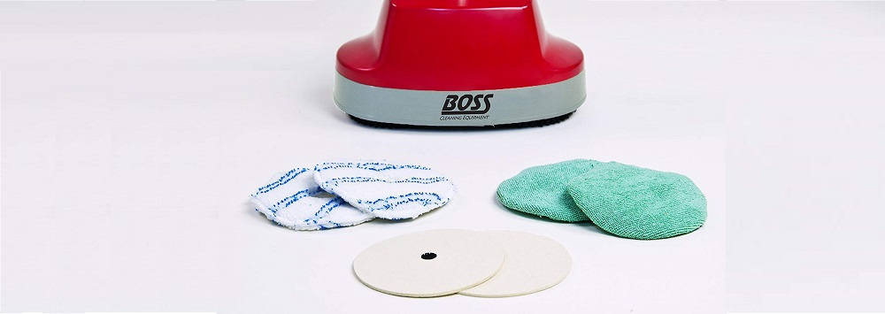 Boss Cleaning Equipment B200752 Scrubber