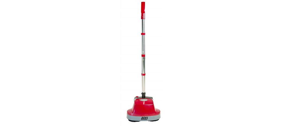 Boss Cleaning Equipment