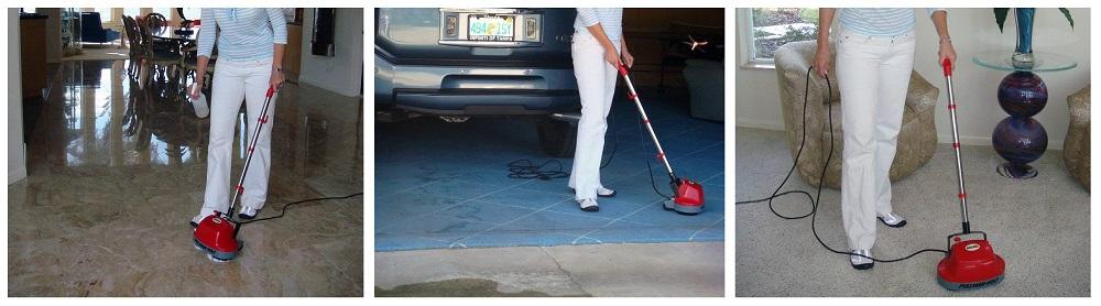 Boss Cleaning Equipment B200752