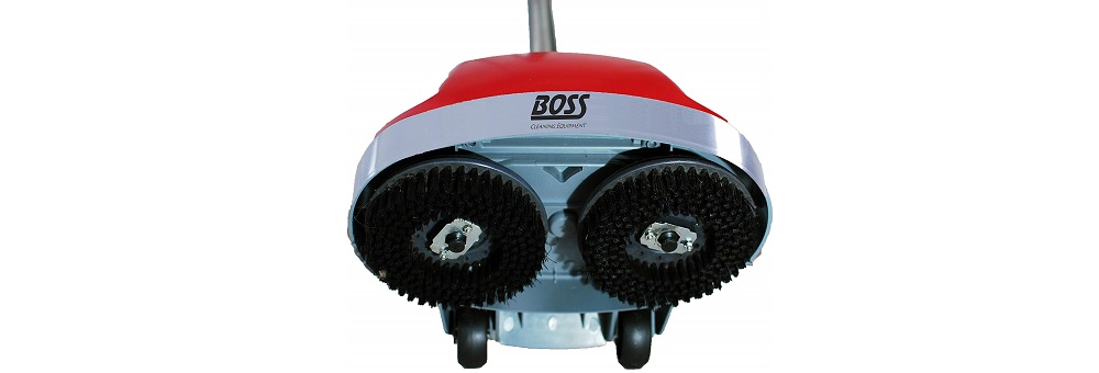 Boss Cleaning Equipment B200752 Review