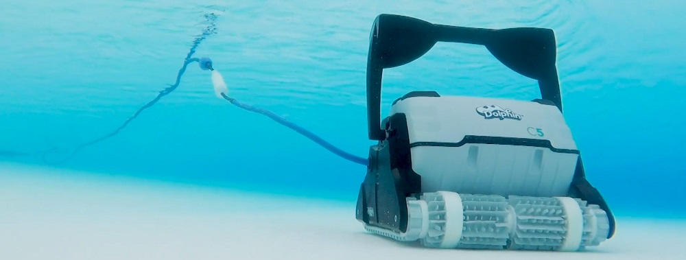 How Often Should I Run My Robotic Pool Cleaner?