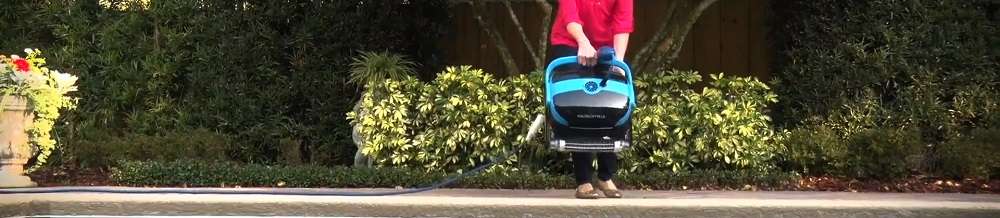 Dolphin Nautilus CC Inground Pool Cleaner Review