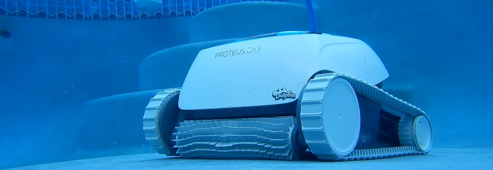 How Often to Run a Robotic Pool Cleaner?