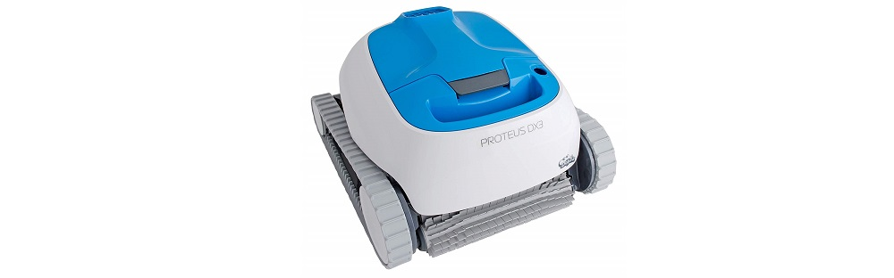 Dolphin Proteus DX3 Robot Pool Cleaner