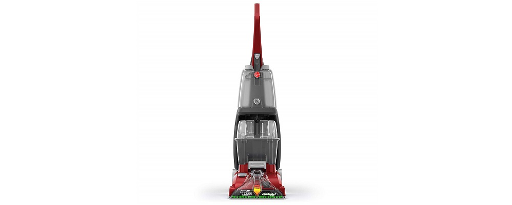 Hoover Power Scrub Deluxe Carpet Cleaner Review