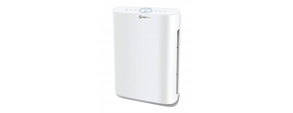 InvisiClean Sensa Air Purifier Review