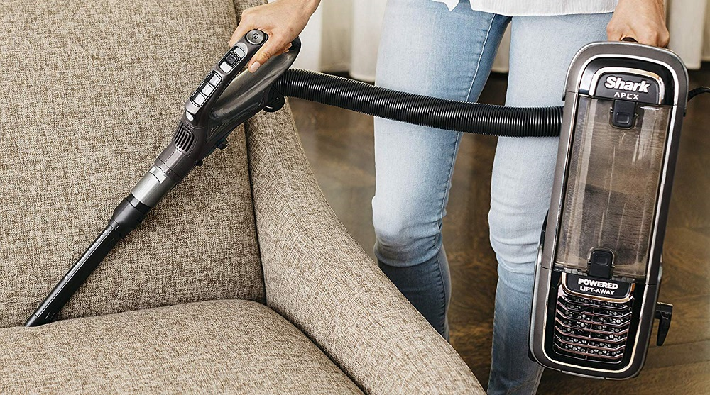 Shark APEX AZ1002 Upright Vacuum