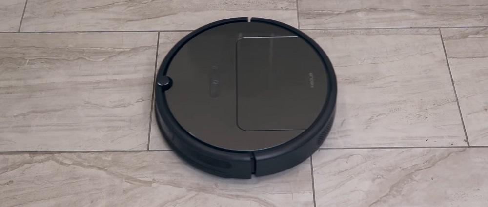Roborock E25 Robot Vacuum Cleaner
