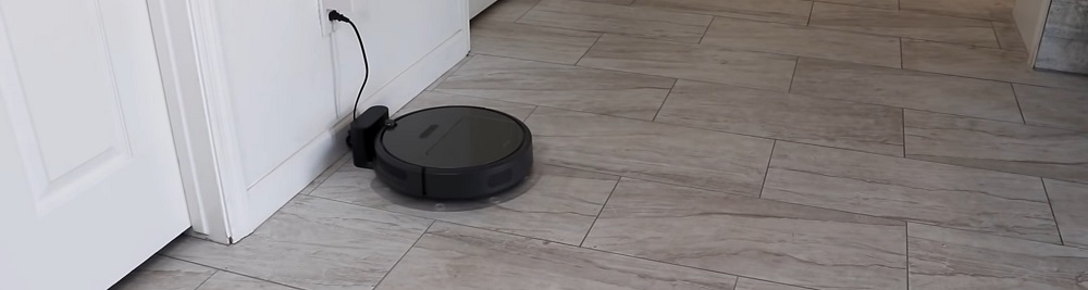 Roborock E25 Robot Vacuum Cleaner Review