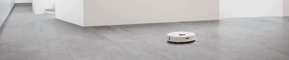 Roborock S5 Robotic Vacuum and Mop Cleaner