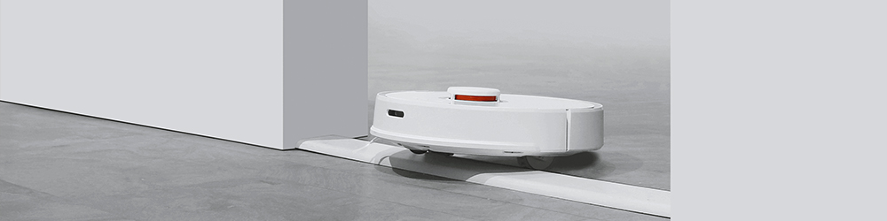 Roborock S5 Robotic Vacuum Mop