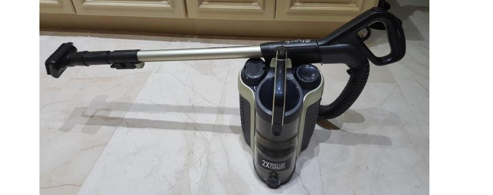 Shark ION P50 Cord-Free Vacuum