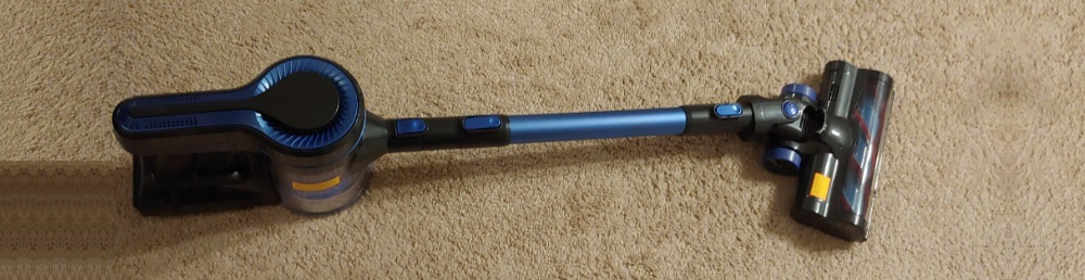 APOSEN Cordless Vacuum Cleaner