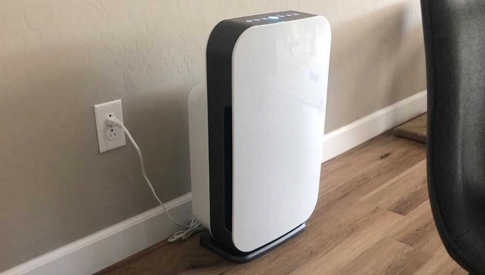 Alen BreatheSmart 45i HEPA Air Purifier