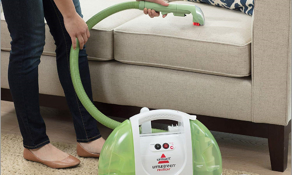 Bissell 14259 Portable Carpet Cleaner
