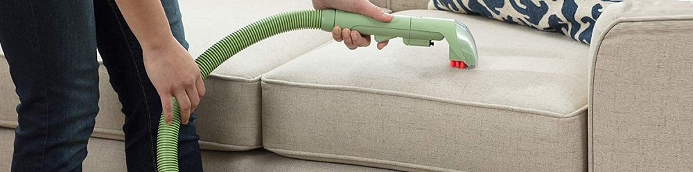 Bissell 14259 Portable Carpet Cleaner Review