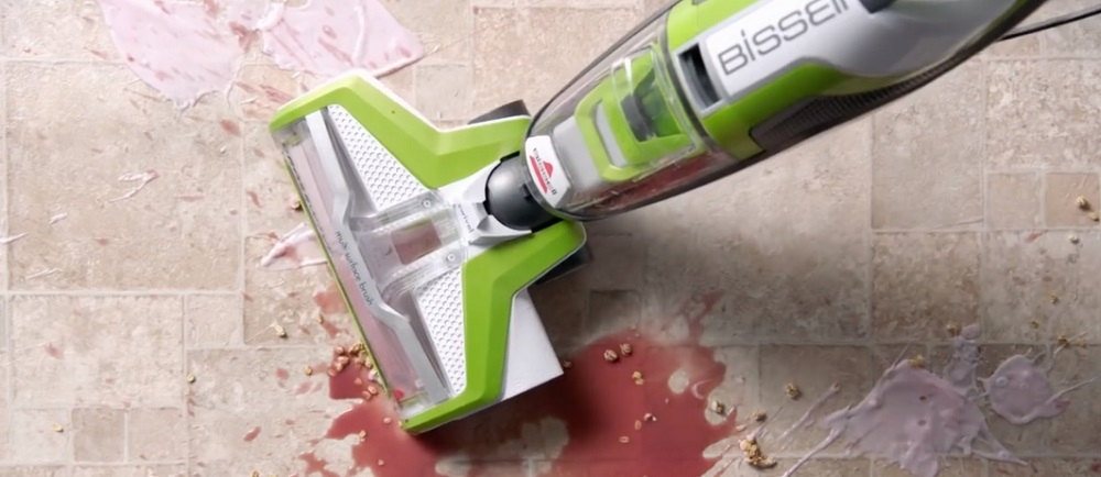 Bissell 1785A Review