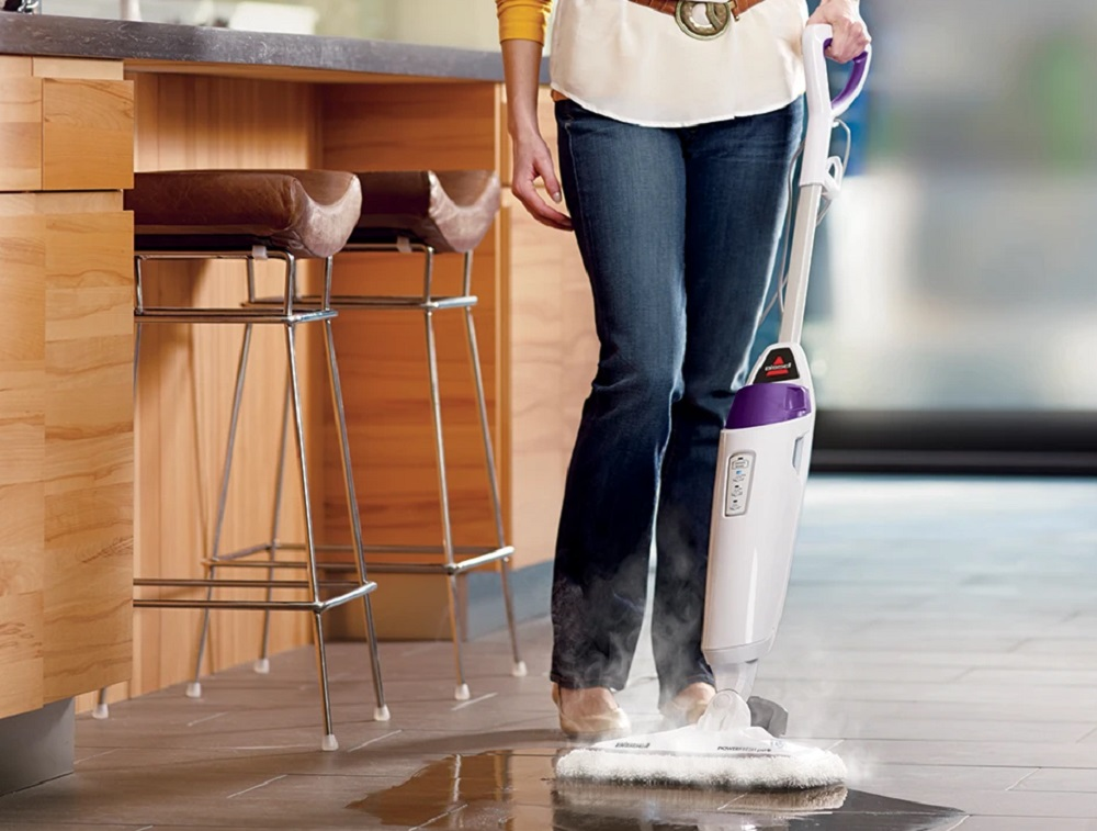 Bissell 19404 Powerfresh Pet Steam Mop