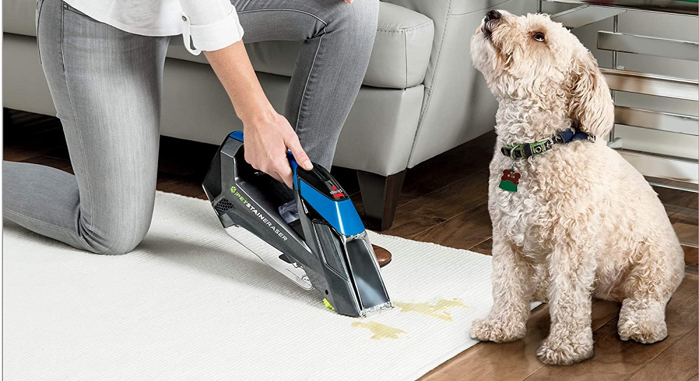 Bissell 20037 Pet Stain Eraser Carepet Cleaner