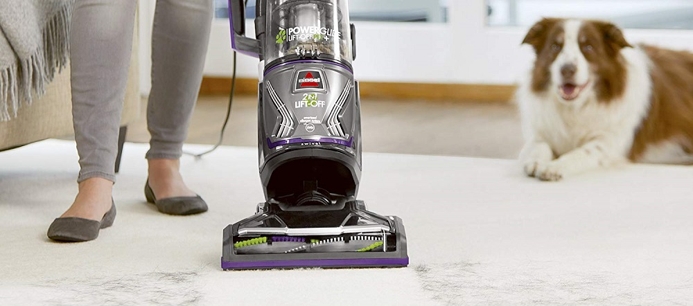 Bissell 20431 Upright Vacuum Review