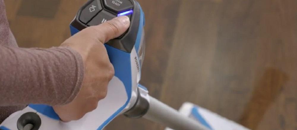 Bissell PowerFresh Slim Hard Wood Floor Steam Cleaner 2075A Review