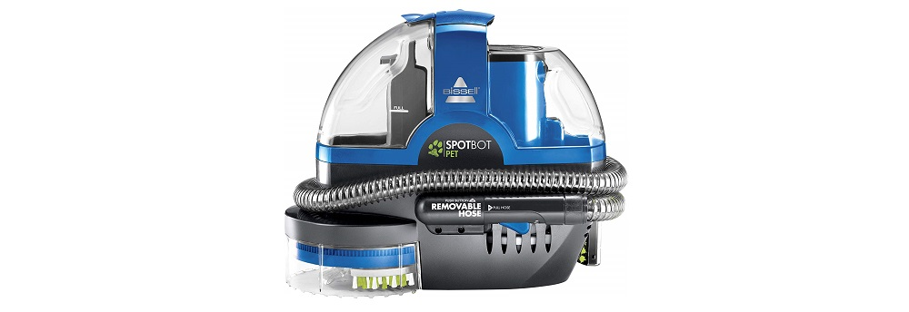Bissell 2117A SpotBot