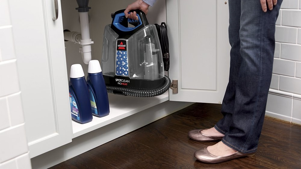 Bissell 5207F Portable Spot Cleaner