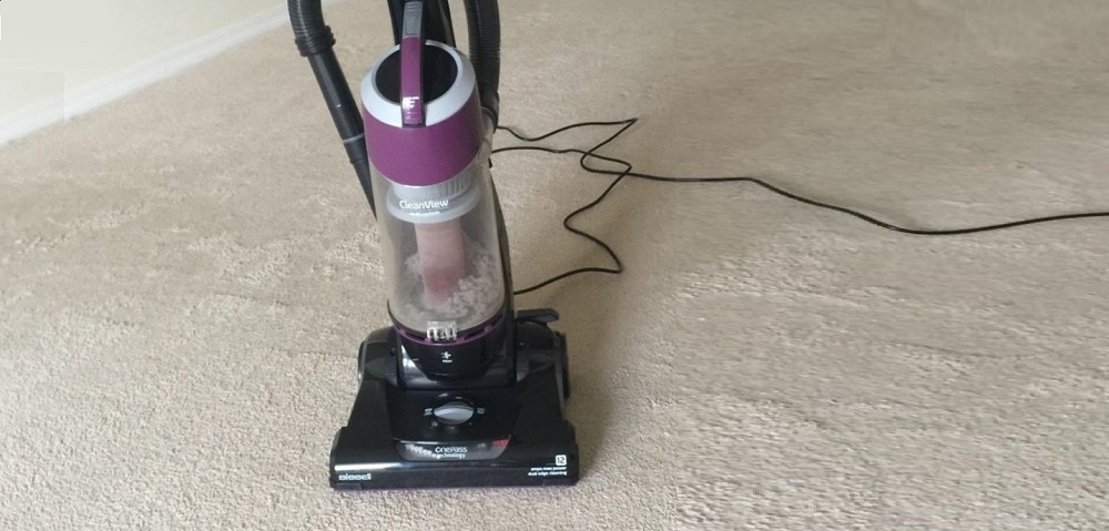 Bissell 9595A CleanView Bagless Vacuum