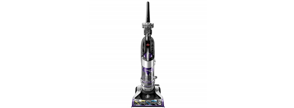 Bissell CleanView Deluxe Rewind Vacuum 1819 Review