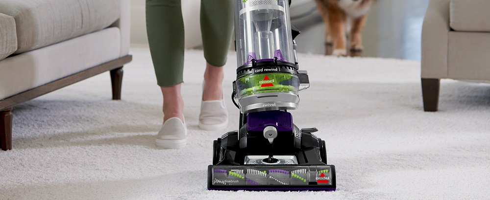 Bissell Cleanview Upright Bagless Vacuum 22543