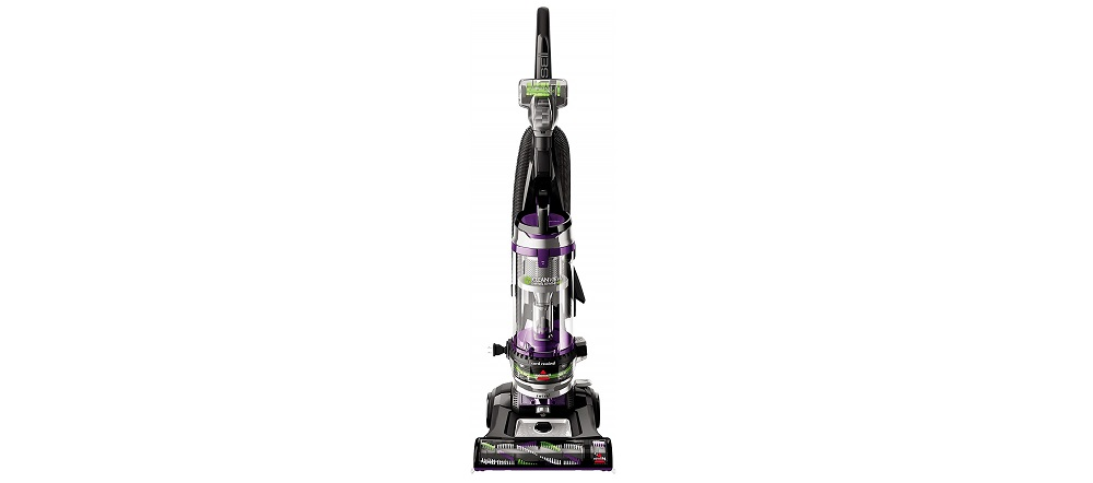 Bissell Cleanview Swivel Rewind Pet Upright Bagless Vacuum 22543 Review