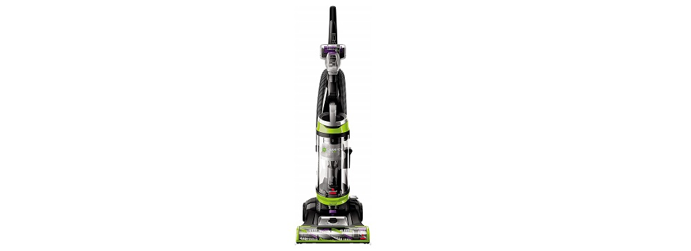 Bissell Cleanview Swivel Pet Upright Bagless Vacuum 2252 Review