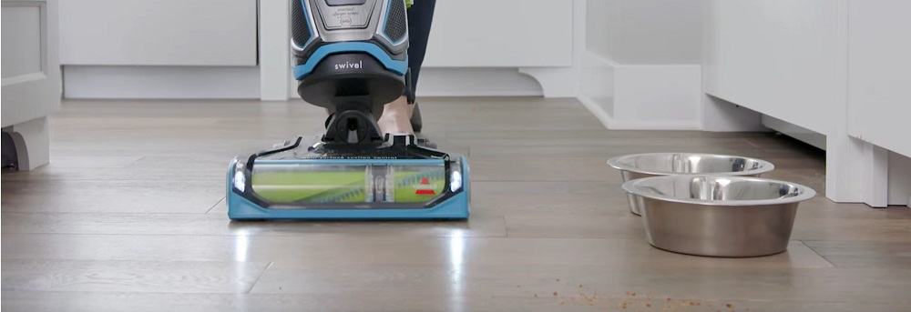 Bissell Pet Hair Eraser 20874 Upright Vacuum