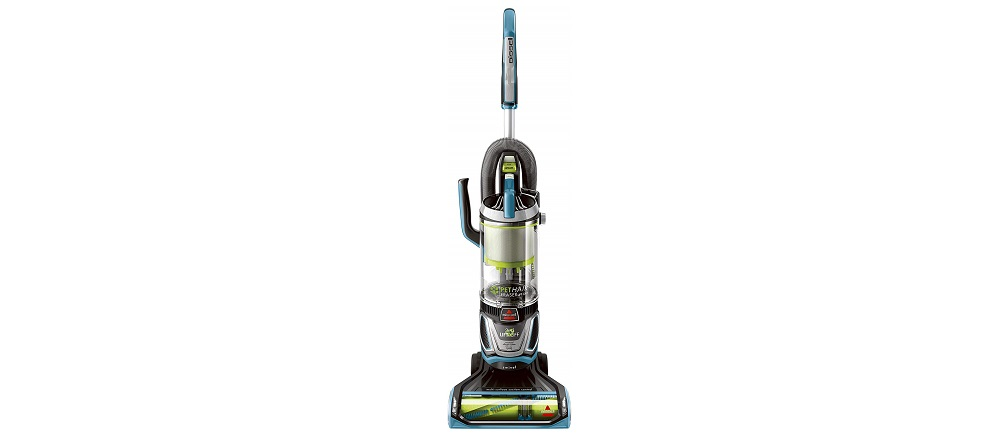 Bissell Pet Hair Eraser 20874 Upright Vacuum Review