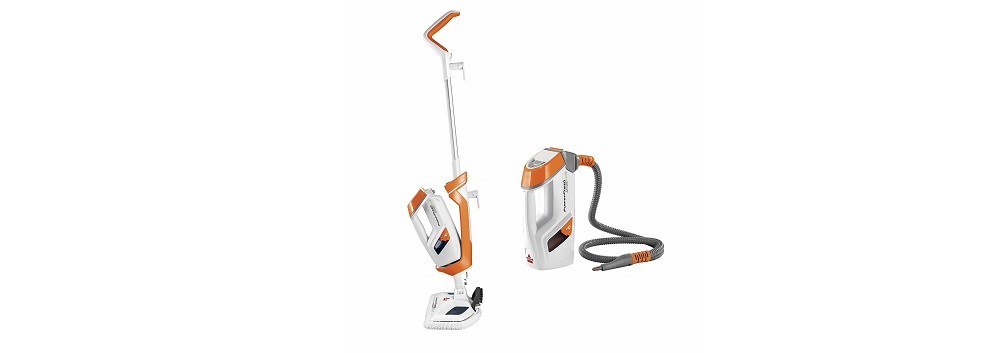 Bissell PowerFresh Lift-Off Pet Steam Mop Review