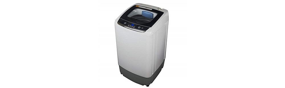 Black+Decker BPWM09W Portable Washer Review