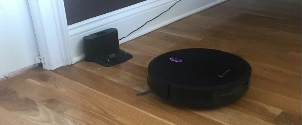 Coredy Robot Vacuum Review