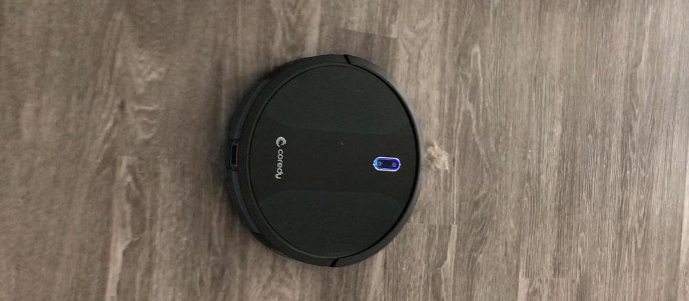 Coredy R500+ Robot Vacuum Review