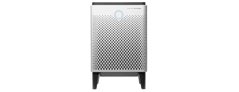 Coway Airmega 400 Smart Air Purifier Review