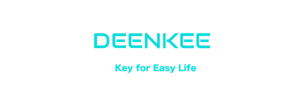 DeenKee DK700 Robotic Vacuum
