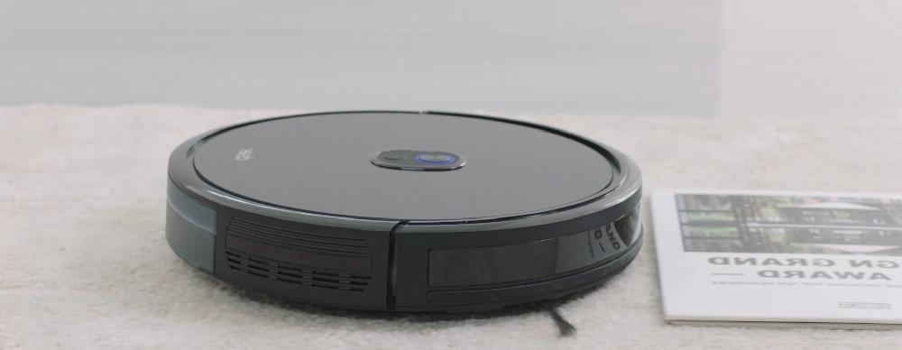 Dser Robotic Vacuum