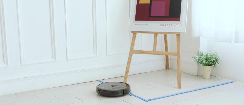 Dser Robot Vacuum