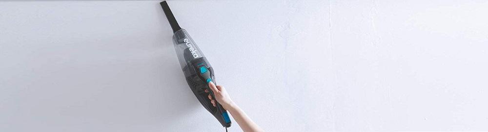 Eureka NES215A Blaze 3-in-1 Swivel Handheld & Stick Vacuum Review