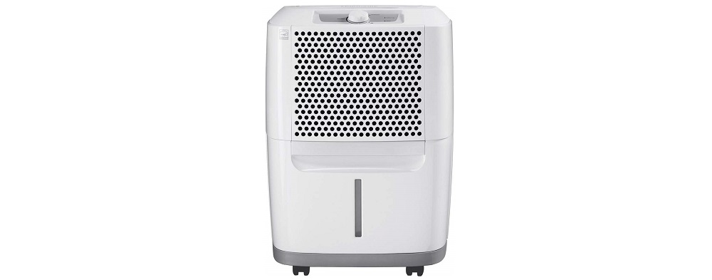 Frigidaire FAD301NWD 30-Pint Dehumidifier Review