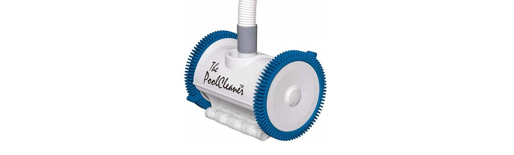 Hayward Poolvergnuegen Pool Cleaner Review