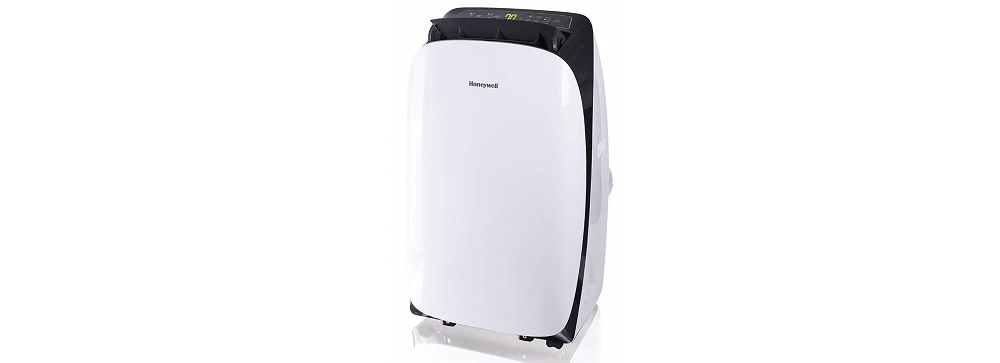 Honeywell HL10CESWK Portable Air Conditioner Review