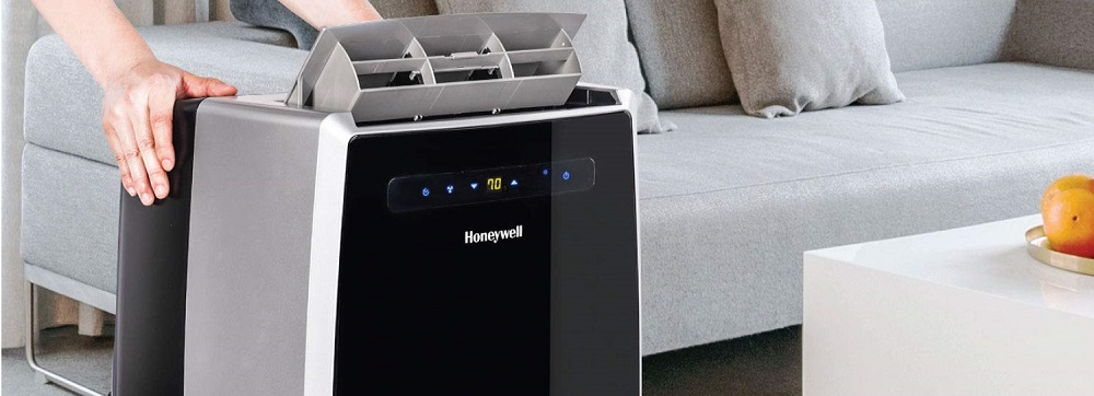 Honeywell Portable Air Conditioner Review