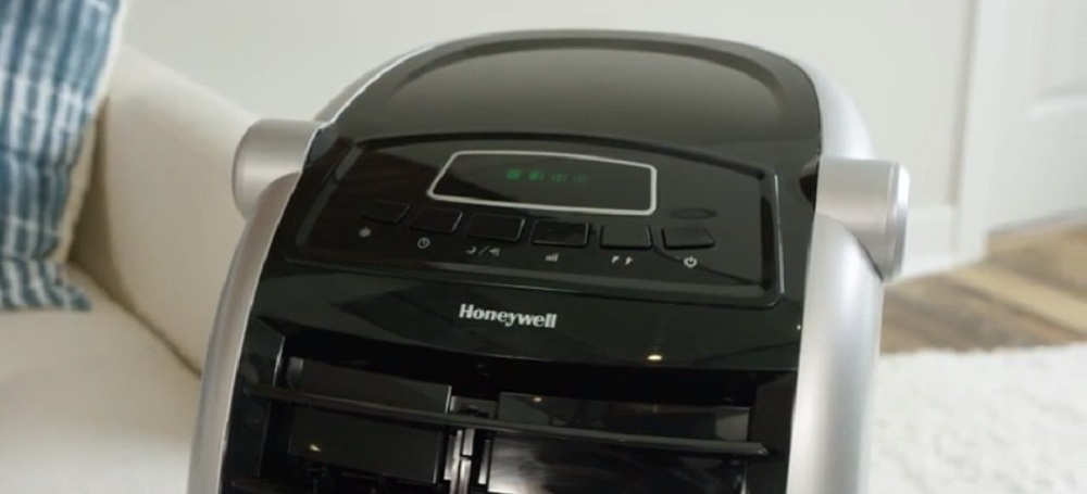 Honeywell Portable Evaporative Cooler Review (300-412CFM)