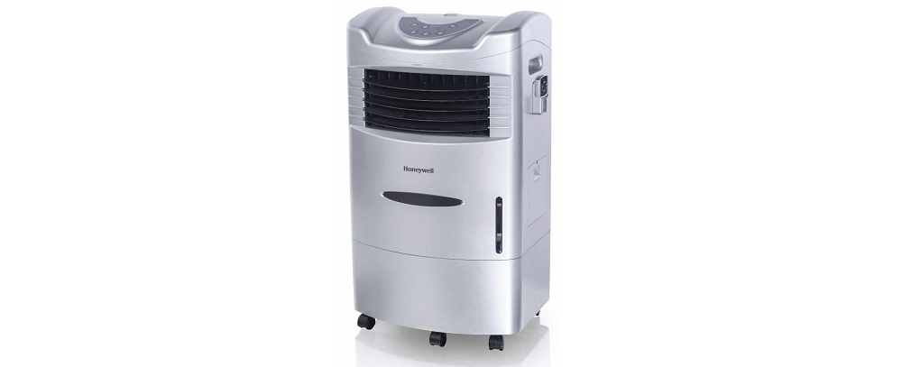 Honeywell Evaporative Cooler